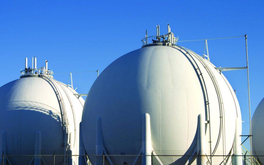Gaz butane et produits pétroliers