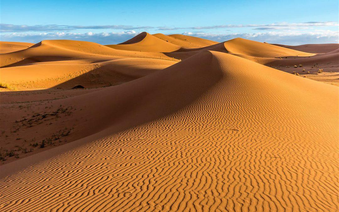 Subvention des provinces sahariennes